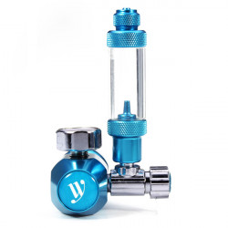 WYIN W01-01 Akvarium Mini Tryckmätare CO2 Elektro Table