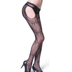 Women Sexy Temptation Lutun Strumpor