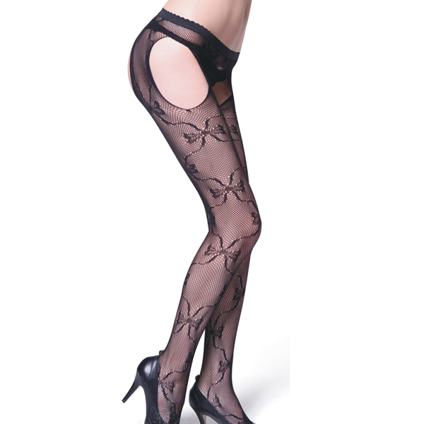 Women Sexy Temptation Lutun Stockings Stockings & Garters
