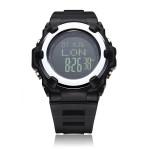 EXCELEC HQB 003 Sport Wandern Temperatur Barometer Männer Frauen Uhr Aktivitätstracker