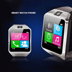 GV08 1.54 Inch 1.3M TF Card Bluetooth for Android Smart Phone Watch