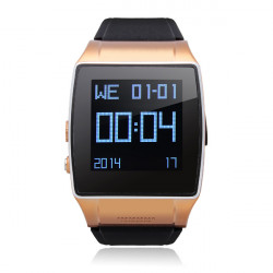 "Hallo beobachten 1.5 "" IPS Bluetooth GSM Multi Language Smart Phone Watch"