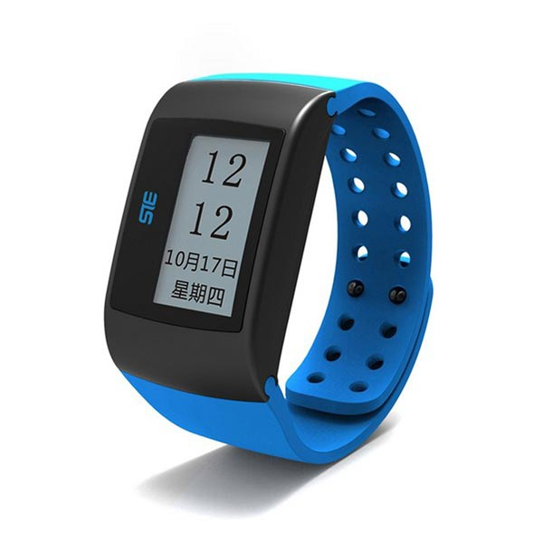 MU1 Smartwatch Watch For IPhone Samsung HTC Android Smartphone Gym & Hiking Watch