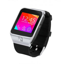 S28 Sport FM Radio For Android Touch Screen Bluetooth Men Smart Watch
