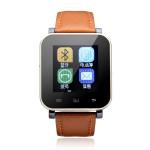 """V5 Bluetooth 1,44 """" Touch Screen verlorene SmartWatch für Android Aktivitätstracker"""