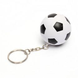 Fotbolls-VM Nyckel- Ringer Sports Fotboll Keychain
