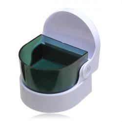 Akku Ultraschallreinigungsmittel für Münzen Schmuck Zahnersatz