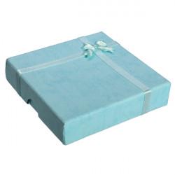Luxuspapier Armbanduhr Schmuck Verpackung Geschenk Kasten Kasten