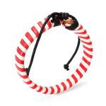 Multicolor eingewickelte Leder Armband Seil Gurt Mann Armband Herrenschmuck
