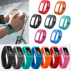Replacement Band With Clasp For Garmin Vivofit No Tracker Small