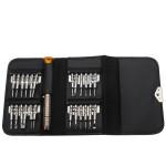 25pcs Portable Watch Screwdriver Repair Tool Watch Tools