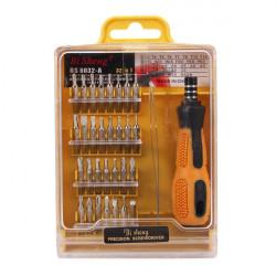 32pcs Portable Watch Screwdriver Repair Tool