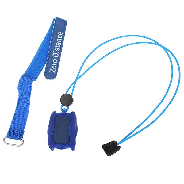 Gelee Sport LED Digital Fashion Cube Kinder Handgelenk Halskette Uhr Uhren