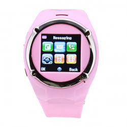 MQ998 E-book Bluetooth TFT Touch Sreen Mobile Phone Watch