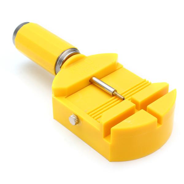 Multi Funktions Uhrenarmband Bügel Gliedstift entfernen Einstellwerkzeug Uhrenwerkzeug