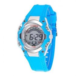 Multi Functional Jelly Godis Färg Student Sport Digital Armbandsur