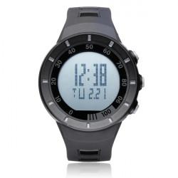Ohsen 2821 Back Light Sport Round Dial Military Men Quartz Watch
