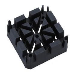 Kunststoff Uhrenarmband Remover Halter Uhrmacher Reparatur Werkzeug