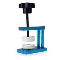 Boett CRYSTAL PRESS Urmakare Verktyg / Roterande Liten Kompressor