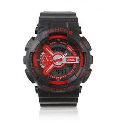 Waterproof Analog-Digital Stop Watch