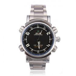 Weide WH 1101 Sport wasserdichte LED Digital Armbanduhr