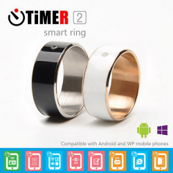 Intelligente Magie NFC Smart Ring für NFC Android Handy