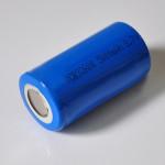1PCS 32600 3.7V 5000mAh Uppladdningsbart Litiumbatteri Ficklampor