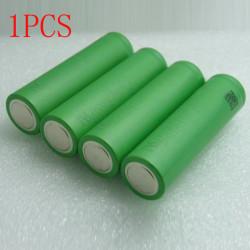 1PCS 3.7v 2200mAh US18650V3 Uppladdningsbart Litiumjonbatteri för Sony