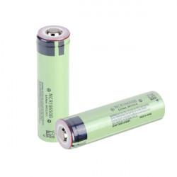 1PCS NCR18650B 3400mAh 3.7V Uppladdningsbart Li-ion Batteri