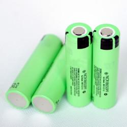 1PCS NCR 18650PF 3.7V 2900mAh Uppladdningsbart Litiumbatteri