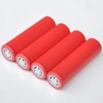 1PCS Sanyo 3.7V 2600MAH UR18650ZY 18650 Rechargeable Battery Flashlight