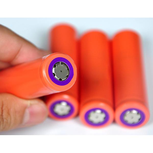 1PCS Sanyo 3.7v 2800mAh UR18650ZT Uppladdningsbart Litiumjonbatteri Ficklampor