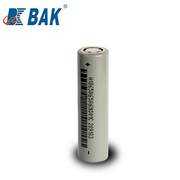 1st H18650CH 3.7v 2600mAh 18650 Litium-Jon-Batteri Ficklampor