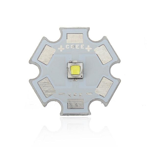 20MM CREE XPG2 R5 7000K 450lm weiß Taschenlampe Emitter Taschenlampe