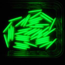 3x22.5mm Trit Vials Tritium Self-luminous 15-Years