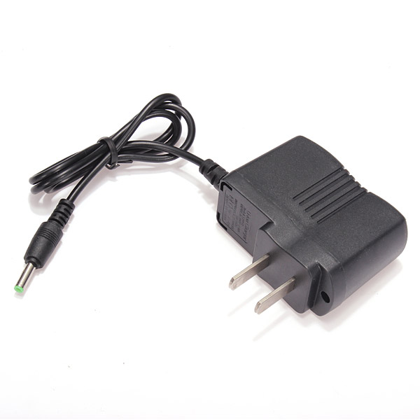 4.2V 18650 Lithium Battery Power Supply Straight Charger Flashlight