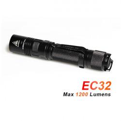 ACEBEAM EC32 Cree XP-L 1200LM Vattentät Mini LED Ficklampa