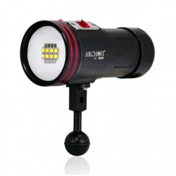 ARCHON D36VR 5200lm Underwater Photographing Lights Diving Flashlight