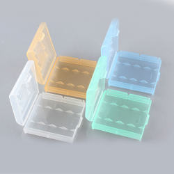 Battery Holder Case Storage for AA Battery