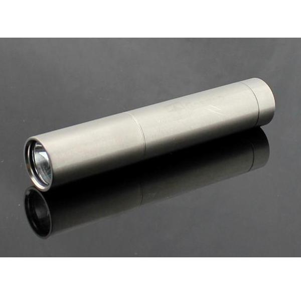 C46 CREE R2 3 Mode Mini LED Ficklampa 1x14500 Ficklampor