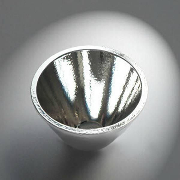 C8 CREE XM L T6 T5 OP Reflektor LED Flutlicht Cups Taschenlampe
