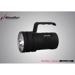 CPF Niwalker MiniMax Nova MM15 2x CREE MTG2 5233LM LED Flashlight