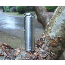 CREE XP-G R5 Bullet Shell MINI EDC LED Flashlight 16340