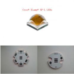 CREE XP L 10W LED XPL U5 7A3 2800 2900K LED mit Kupfersubstrat