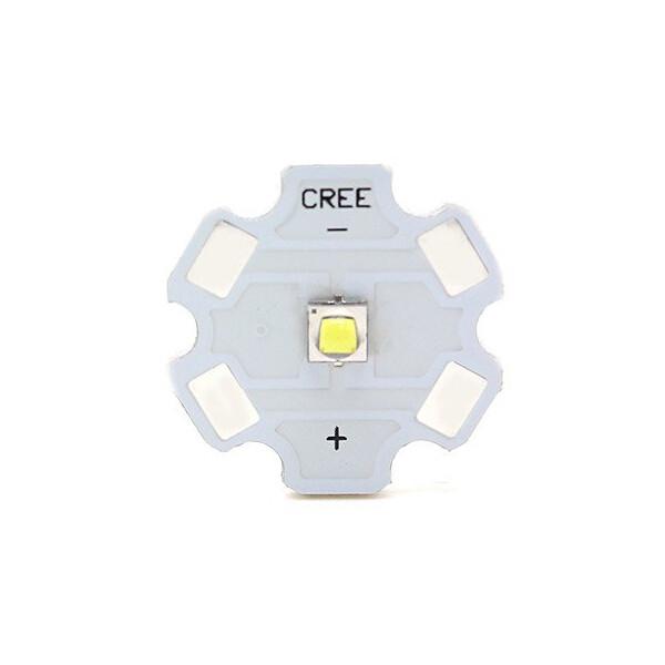 Cree XP-G2 R5-1A BWT 458-Lumen 6500-7500K LED Sändare Ficklampor