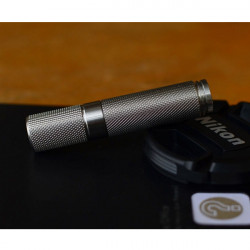 EOSLAMP SP11-S CREE XPE-R3 38LM MINI LED Ficklampa AAA