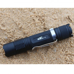 Eagle Eyes F30 CREE XM-L2 U2 1A/3C 4modes LED Flashlight
