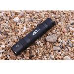 Eagle Eyes X2 CREE XM-L T6 U2-3C EDC 600 Lumens LED Flashlight Flashlight