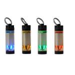 Glo Toob 11 Modi Lithium Elektro Tactical Light Stick 1 * CR123A Taschenlampe
