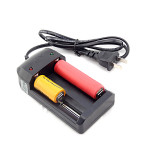 HG-1206Li Intelligent battery charger for 18650/26650 Flashlight